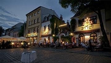 Wycieczki do najbardziej znanych miejsc w Krakowie
