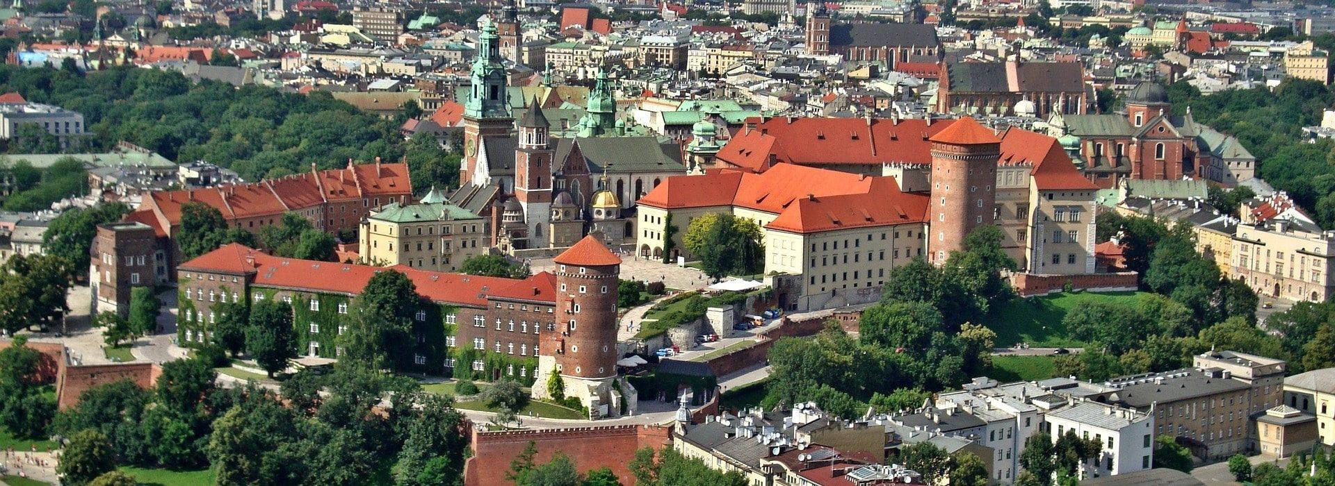 Ture til Auschwitz - Dansk guide i Krakow | Krakow-Service.dk